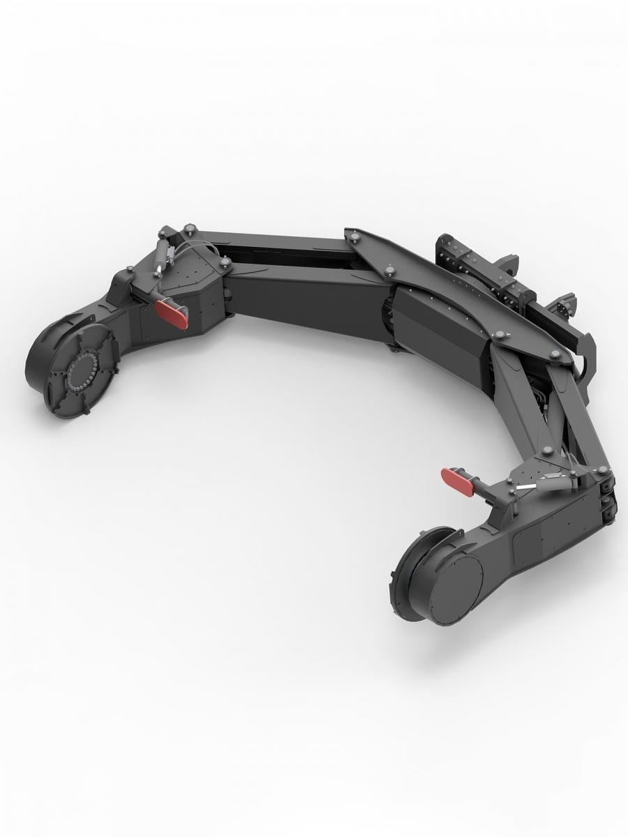 TYRES CLAMP 16.63 CP