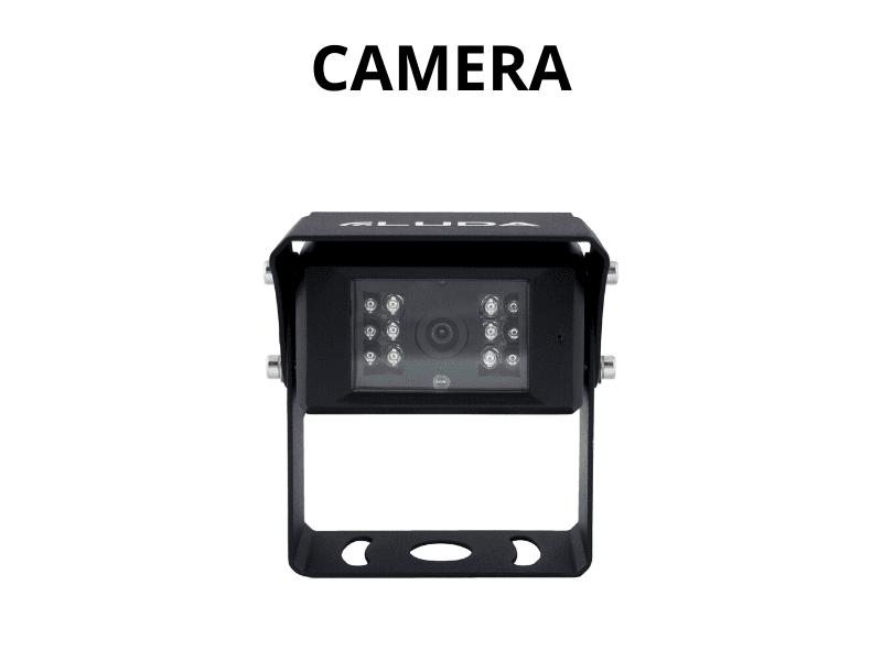 No.1 CAMERA ON RIGHT HAND SIDE