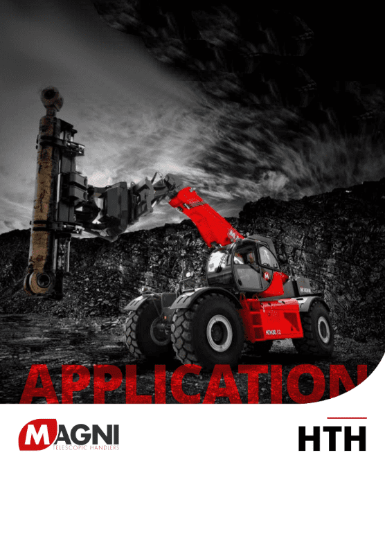 HTH Applications